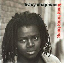 """TRACY CHAPMAN - Bang Bang Bang -  french 7"""" / 45T - 1992"""