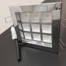 13w DA INCASSO LED 230v Lampada Downlight Dimmerabile warmweiss installazione Lampada Ufficio installazione