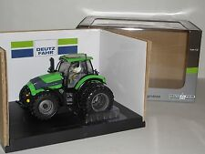 Universal Hobbies Plastic Diecast Farm Vehicles