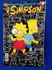I SIMPSON COMICS - N. 3