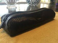 Brand New Tumi CFX Carbon Fiber Accessories Bag - Super Nice and Hard To Find