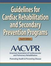 Guidelines for Cardiac Rehabilitation and Secondary Prevention Programs by...