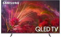 "Samsung QN82Q8FN 82"" Smart QLED 4K Ultra HD TV with HDR"