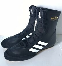 [AC7157] Mens Adidas Box Hog X Special - Boxing Shoes 2018 Size 8