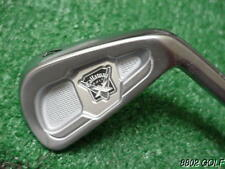 New Tour Issue Callaway X Forged 4 Iron Tour Issue Dynamic Gold S-400