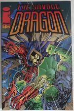 1994  THE SAVAGE DRAGON #7   -   F                          (INV12179)
