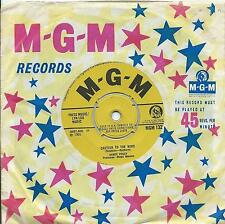 Sandy Posey:Caution to the wind/Born a woman:UK MGM:Popcorn Island Soul