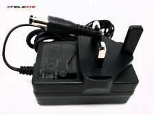 15v Vax H90-GA-B Gator Handheld Vacuum Cleaner power supply charger lead