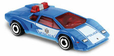 Vehículo policial