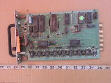 Electro Controls Tester Circuit Board, Used