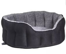 P&L Superior Country Dog Waterproof Drop Front Softee Dog Bed S3 L 47cm X W 41
