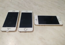 Apple iPhone 5s 16GB Rosegold LTE IOS Smartphone ohne Simlock