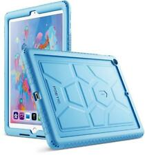 Apple iPad 9.7-inch Tablet Case Poetic Soft Silicone Protective Cover Blue
