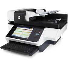 HP Digital Sender Flow 8500fn1 Document Workstation Capture A4 Scanner WARRANTY