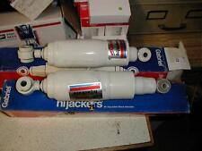 NOS GABRIEL REAR AIR SHOCKS 1961-6 FORD F SERIES TRUCKS