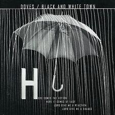 DOVES Black & White Town Pt.1 CD SINGLE IMPORT