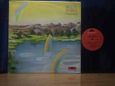 SWEET PEOPLE-ST Arragned by Alain Morisod  UK LP