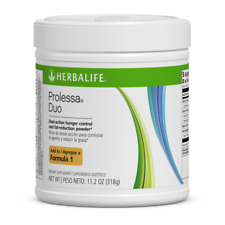 Herbalife - PROLESSA DUO  30-DAY Program 11.2 oz FREE SHIPPING!