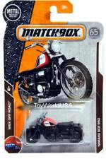 2018 Matchbox #89 Yamaha SCR 950 MBX Off Road