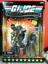 FIREFLY | GI Joe 25th Anniversary|2009 Hall of Heroes | figure