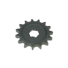 Antriebsritzel Kettenritzel 16 Zähne passend für MZ ETZ125 ETZ150