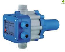 PRESSCONTROL Regolatore pressione autoclave BAR 1,5