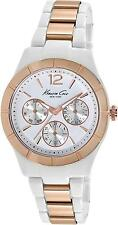 RELOJ KENNETH COLE IKC0001 BRONCE MUJER pvp-205€