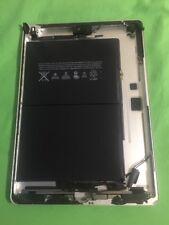  Apple Originale struttura chassis Completo Batteria IPAD AIR WIFI A1474 Silver