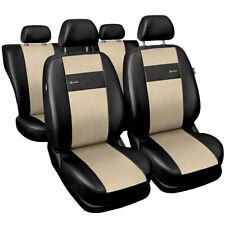 Sitzbezüge Sitzbezug Schonbezüge für Skoda Octavia Grau Modern MP-2 Komplettset