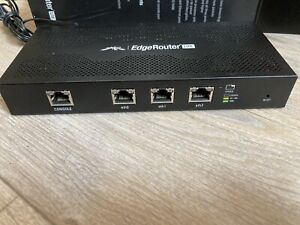 Edgerouter Lite ER Lite 3 Ubiquiti Routeur