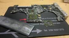 """Apple Macbook Pro A1297 820-2914-B 17"""" 2011  Riparazione scheda logica nuova gpu"""