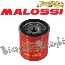 6008 FILTRO OLIO MALOSSI PIAGGIO 125 150 200 250 VESPA 946 GTV ET4 GTV GTS SUPER