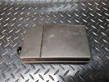 jaguar x type 2002 3 0 v6 fusebox lid 1x4314a076 ac j75