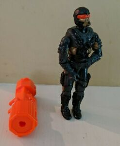 VINTAGE 1992 GI JOE Battle Corps HEADHUNTER Stormtrooper Elite Crime Urban Guard