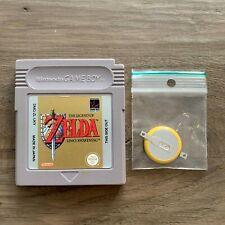 Zelda: Link's Awakening + Save Battery - Cart - Gameboy - FREE Combined Shipping