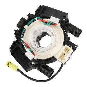 UK Airbag Clock Spring Squib Spiral Cable For Nissan/Navara D40/Qashqai X-Trail