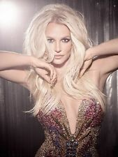 BRITNEY SPEARS SHIMMER 1 POSTER 24 X 36 Inches Looks great