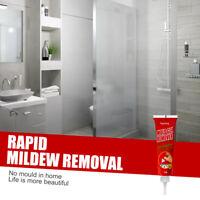 Anti-Odor Household Chemical Deep Wall Mold Mildew Remover Cleaner Caulk Gel.