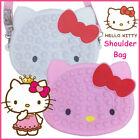Sensory Hello Cat Popit Bag Fidget Toy Shoulder Bag Handbag Coin Purse Game Gift