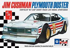 AMT 1/25 Jim Cushman Plymouth Duster Chrylser Kit Car Plastic Model Kit 924