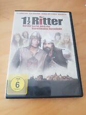 DVD - 1 1/2 Ritter - Auf der Suche nach der hinreißenden Herzelinde (2009)