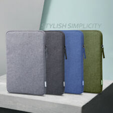 "Laptop Case Pouch Cover Tablet Bag For iPad Air Pro mini 2019 7.9"" 9.7"" 10.2"""