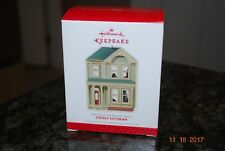 2013 Hallmark Stately Victorian Nostalgic Houses and Shops #30 Series Ornament*