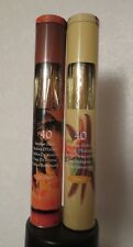 Incense Sticks in tubes 32 Coconut, 32 Vanilla