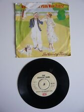 """The Country Hams Walking In The Park With Eloise Vinyl UK 1982 Re-Issue 7""""Single"""