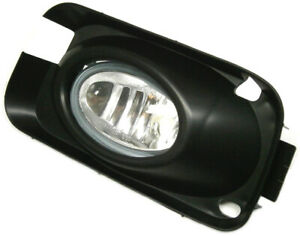 Honda Accord Euro LH Fog Light / Driving Light Suit CL 2003-2005 Models *New*