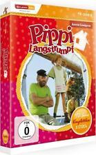 Pippi Langstrumpf TV-Serien Box (2013)