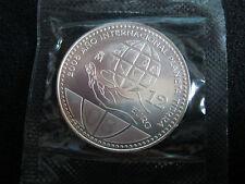 España - 12 Euros Año 2008 Año Internación Planeta Tierra (Plata/Ag)