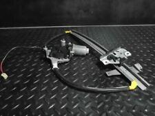 01-03 Mazda Protege Front Right Window Motor/Regulator