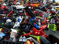 LEGO - BRAND NEW Accessories, Plants Tools Etc Random Mix Of 50 PIECES Per Order